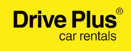 Drive Plus Car Rentals - Logo